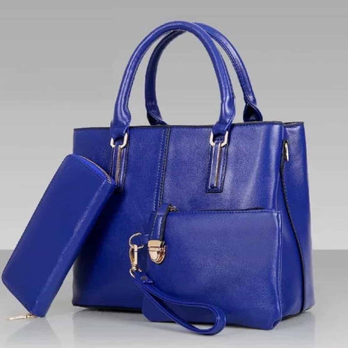 Olyf Stylish Blue Handbag - Olyf By Olive Route | Buy Natural, Vegan, Traditional Indian Products