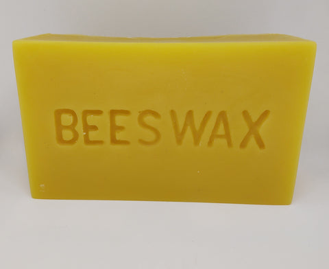 Bees Wax Blocks
