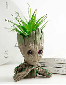 Baby Groot Plants Holder Decoration - Brands for Trends