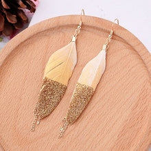 Load image into Gallery viewer, Tassel Drop Earrings - Brands for Trends