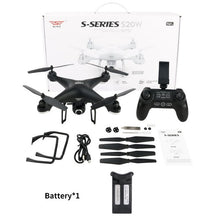 Load image into Gallery viewer, SJRC S70W GPS Transmission RC Drone - Brands for Trends