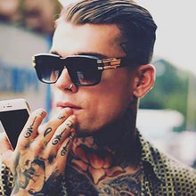 Load image into Gallery viewer, Vintage Punk Men Sunglasses - Brands for Trends