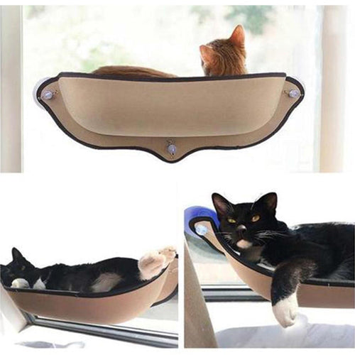 Window Bed For Pet - Brands for Trends