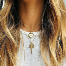 Load image into Gallery viewer, Bohemian Pendant Necklace - Brands for Trends