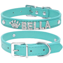 Load image into Gallery viewer, Cat Collar Rhinestone - Brands for Trends