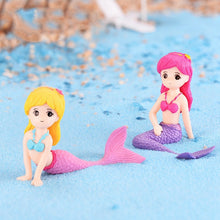 Load image into Gallery viewer, Mermaid DIY Figurine Decoration - Brands for Trends