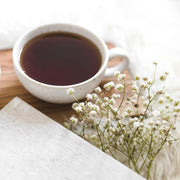 Organic Black Tea - Coming Soon!
