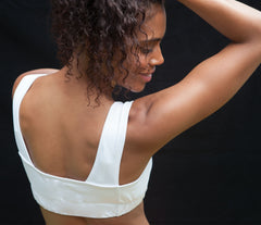 ASB Post Surgical Bra Wire Free