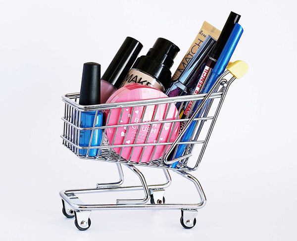 High-Quality Ingredients vs counterfeit cosmetics and how it impacts your cruelty free and vegan makeup expectations.