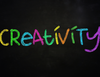 Day 1 of My 2nd Ultimate Blog Challenge; This Month's Focus - Your Creativity