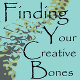 Finding Your Creative Bones ICON