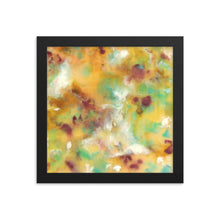 Load image into Gallery viewer, Angel Visions Personalized Enhanced Matte Paper Framed Poster