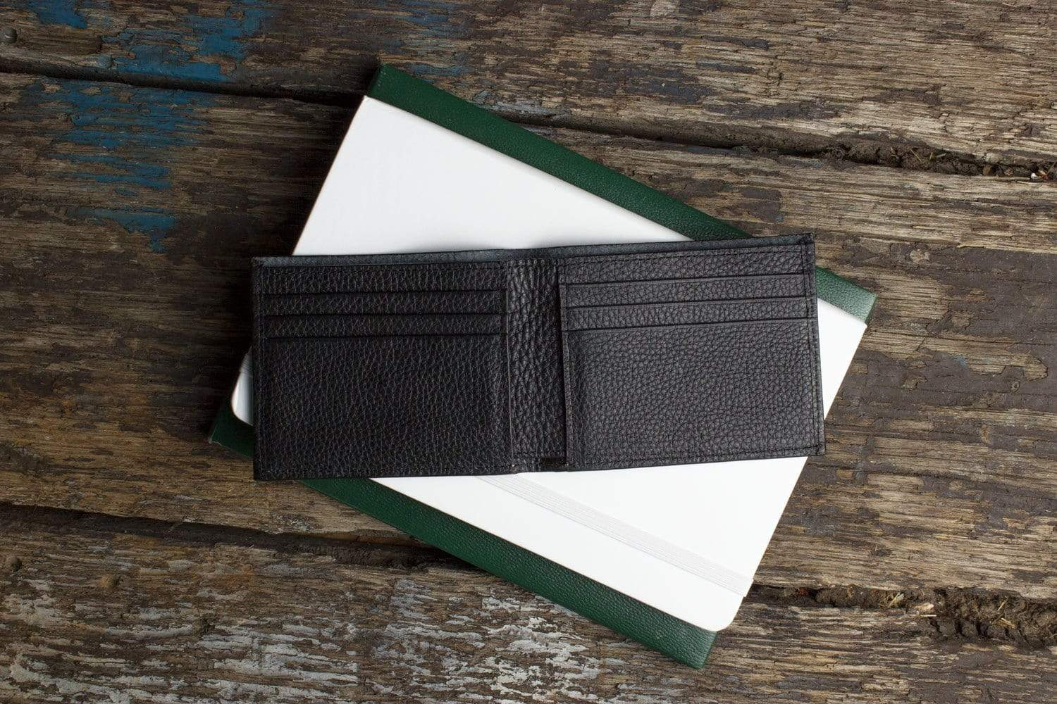 Latest Design Classic Leather Wallet For Men