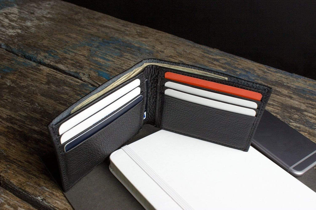Accessories Classic Leather Wallet