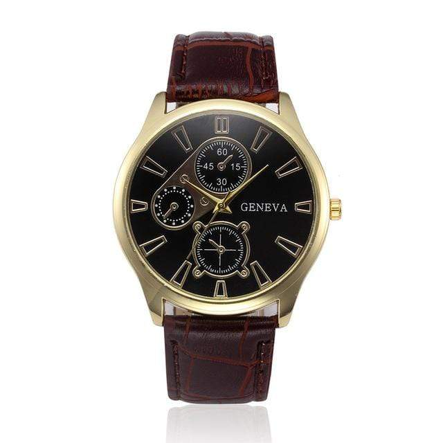 Watches F Fashion Watches Luxury Men Business