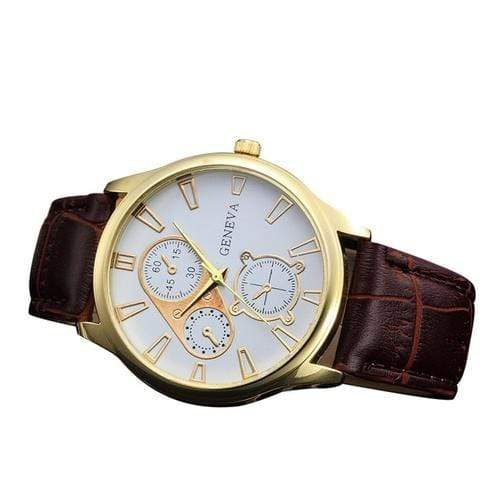 Watches E Fashion Watches Luxury Men Business