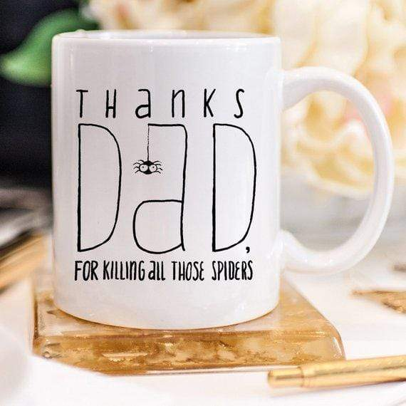 High Quality Modern Ceramic Design Coffee Mugs For Father's Day
