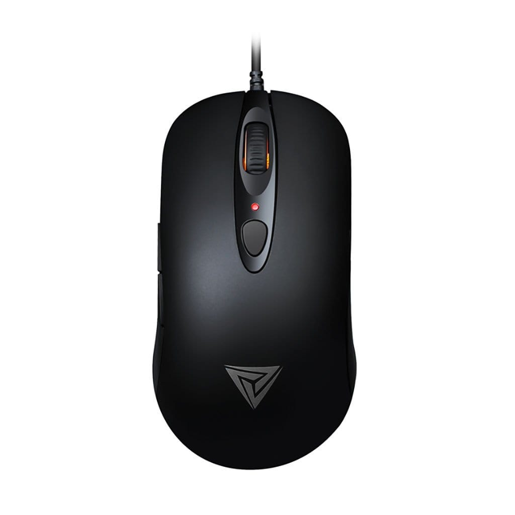USB Wired Gaming Mouse Black High Quality Super Fast Wired Mouse For Gaming