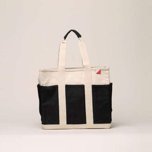 Bags & Wallets Medium Grocery Tote - Outside Pockets