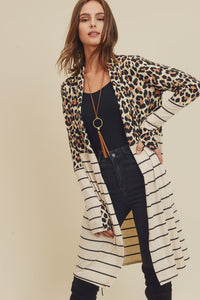 The Cat's Meow Cardigan