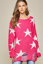 Load image into Gallery viewer, Under The Stars Sweater