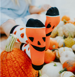 Load image into Gallery viewer, Halloween Holiday Socks