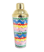 Load image into Gallery viewer, BIRTHDAY DOORBUSTER!!! Making Waves Drink Shaker - KaraMarie Boutique