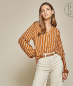Load image into Gallery viewer, Classy N Chic Blouse