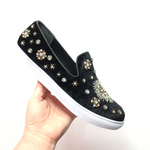 Load image into Gallery viewer, Andromeda Slip On Sneaker - KaraMarie Boutique