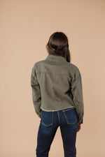 Load image into Gallery viewer, Cargo Pocket Jacket