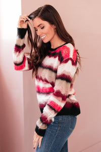 Different Shades Of Holidays Sweater