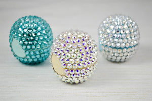 Full Crystal Lip Balm - KaraMarie Boutique