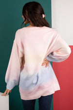 Load image into Gallery viewer, Hazy Sunset Sweater