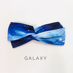 Load image into Gallery viewer, Peace Twist Headband - KaraMarie Boutique