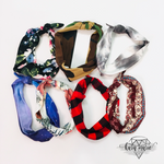 Load image into Gallery viewer, Peace Knot Headband - KaraMarie Boutique