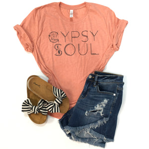 Gypsy Soul Graphic Tee