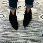 Load image into Gallery viewer, Fringed In Style Booties