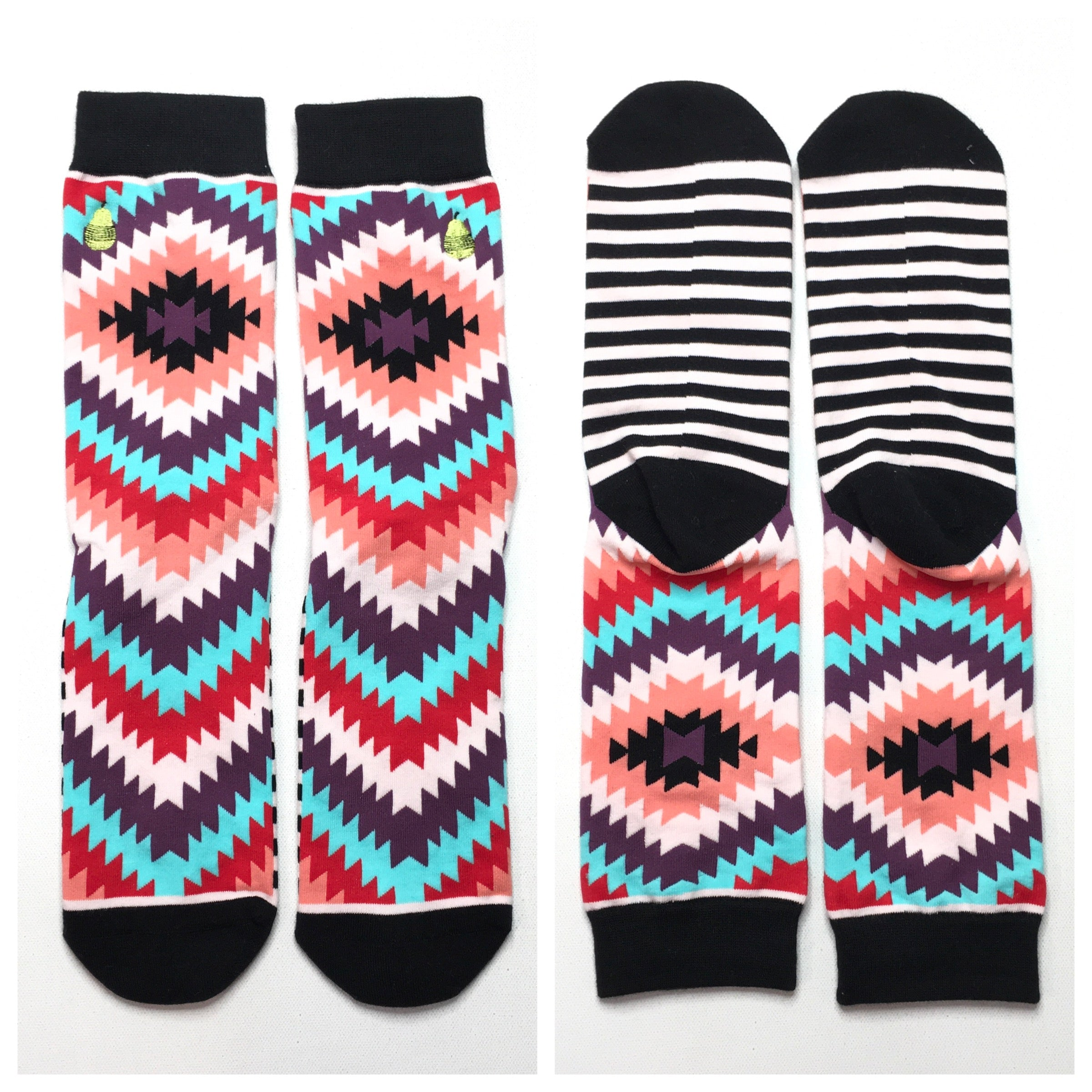 Tribal Toes - KaraMarie Boutique