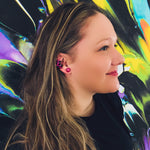 Load image into Gallery viewer, Spike Ear Cuff - Multiple Colors! - KaraMarie Boutique