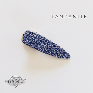 Sparkly Wide Hair Clip - KaraMarie Exclusive! - KaraMarie Boutique