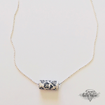 Load image into Gallery viewer, Leopard Necklace - Multiple Colors! - KaraMarie Boutique