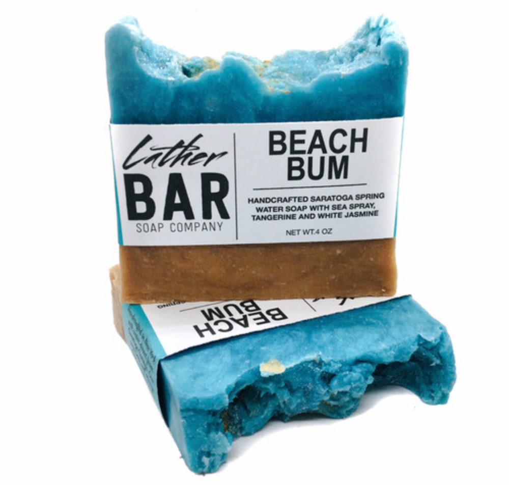 Beach Bum - KaraMarie Boutique
