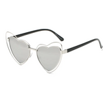 Load image into Gallery viewer, Heart Shape Sunglasses - KaraMarie Boutique