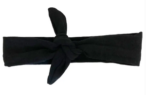 Knotted Headband - KaraMarie Boutique
