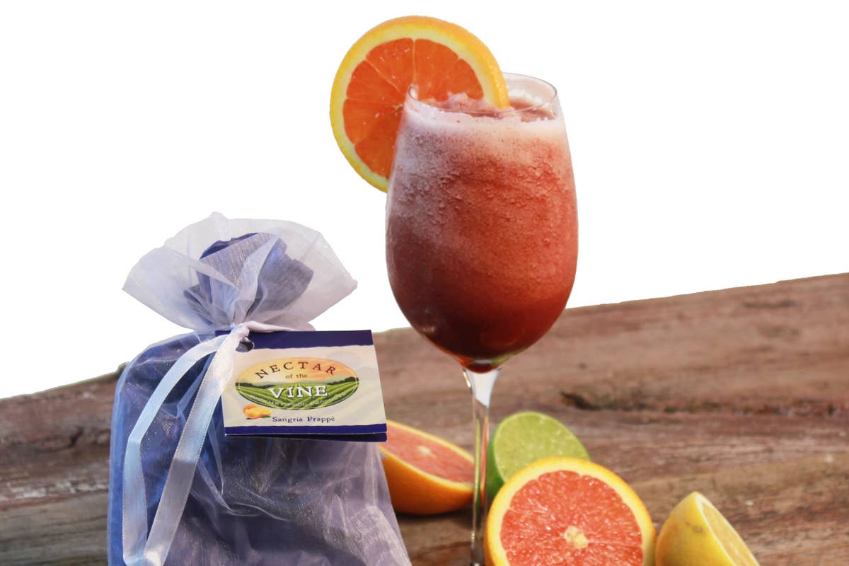 Sangria Wine Slushy Mix - KaraMarie Boutique