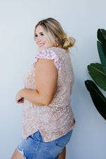 Load image into Gallery viewer, The Whole Zoo Top - KaraMarie Boutique