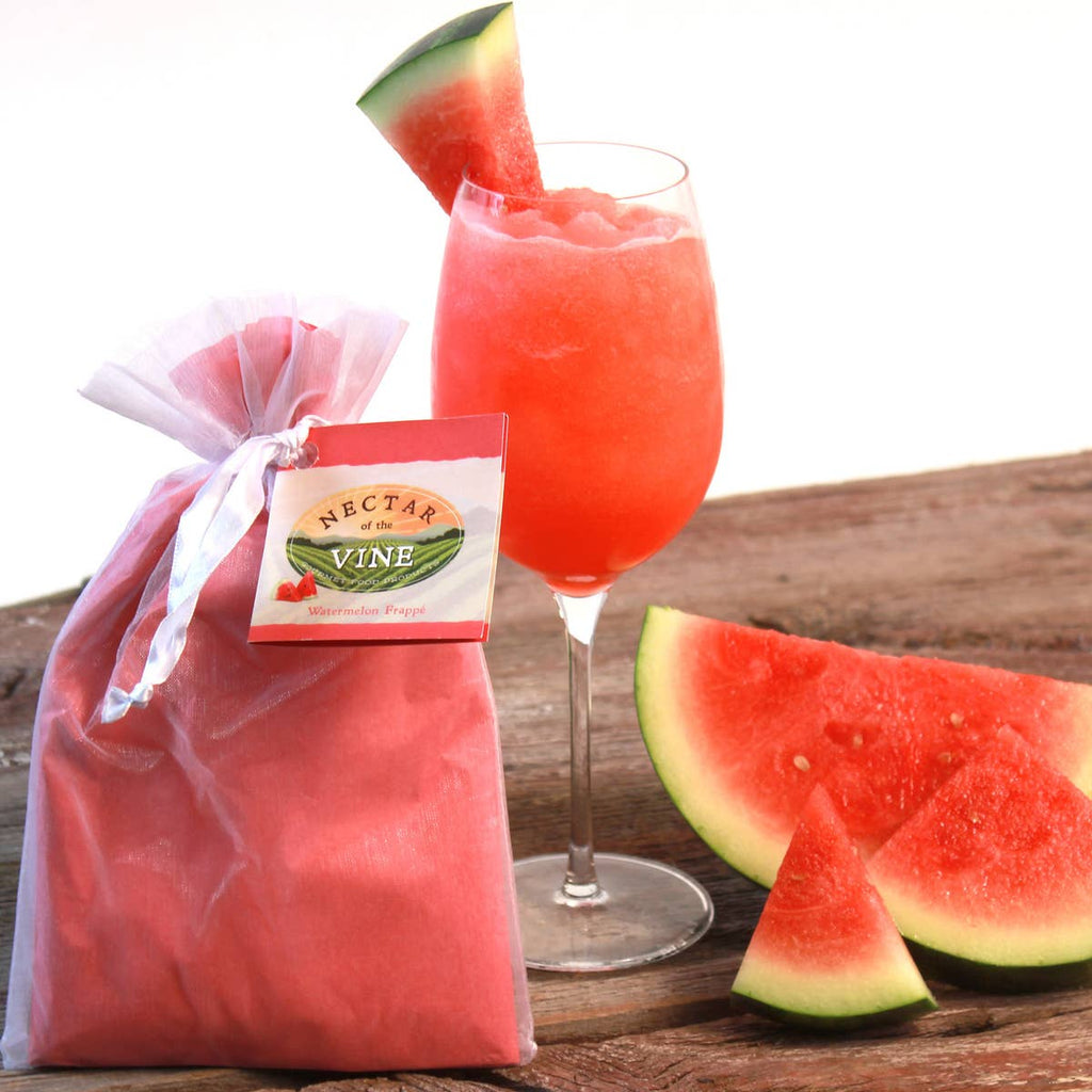 Watermelon Wine Slushy Mix - KaraMarie Boutique