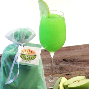 Wild Sour Apple Wine Slushy Mix - KaraMarie Boutique