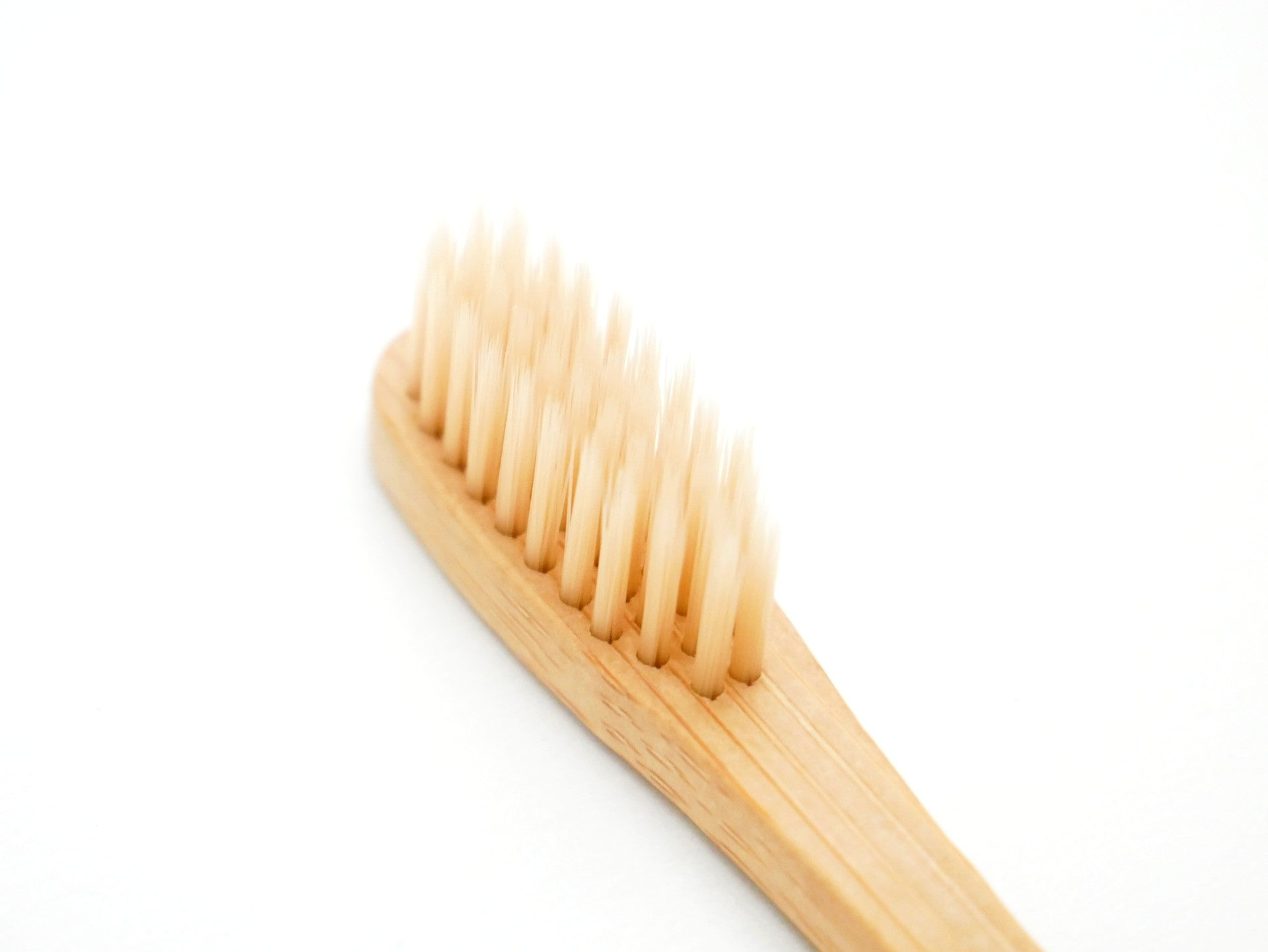 Bamboo Toothbrush (5 Pack)