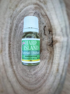 Fennel Essential Oil Harp Island